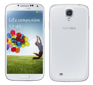 Galaxy S4 Officiel: Nouveaut�s