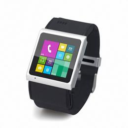 Goophone SmartWatch: Montre Android style Windows Phone