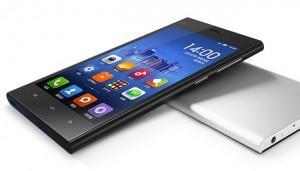 Sortie du Xiaomi Mi3 Snapdragon 800 3G WCDMA en d�cembre