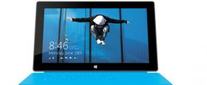 La tablette Surface RT sous Windows par Microsoft