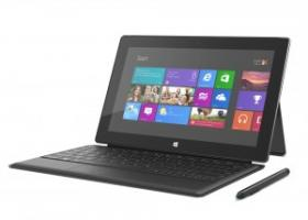 La Surface Pro de Microsoft d�j� disponible en France