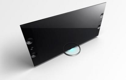 Sony d�voile le prix des t�l�visions 4K Bravia X9 au Royaume-Uni