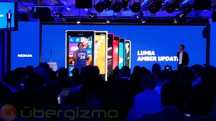 Nokia Lumia 925: le smartphone design de Nokia est annoncé