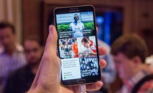 Un Galaxy Note 3 dor� pour le mois de janvier