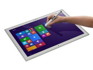 Panasonic Toughpad 4K: Tablette 20 pouces pour les Pros (Vid�o)
