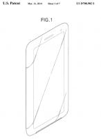 Brevet Samsung : un smartphone avec �cran 21:9 ?