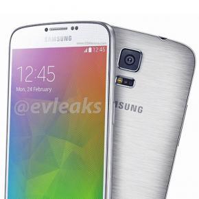 Le Samsung Galaxy F se d�voile en Photo avant l�heure
