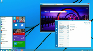 Le menu D�marrer de Windows 8 report� � l�ann�e prochaine ?