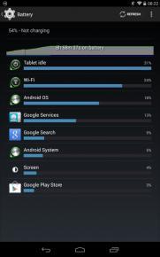 Pratique : 12 fa�ons d�am�liorer l�autonomie de son appareil Android